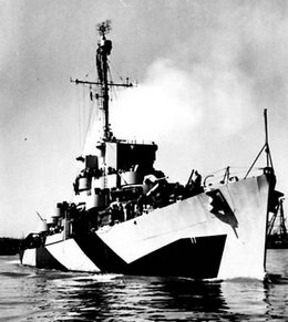 USS Crouter